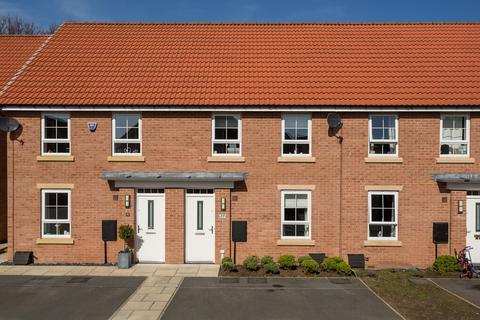 3 bedroom terraced house for sale - Heathside, Huntington, York, YO32