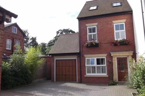 4 bedroom townhouse to rent - Kingbur Place, Audlem