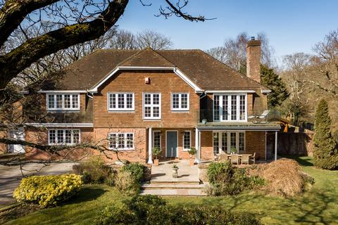 5 bedroom detached house for sale - Barton Common Road, Barton-On-Sea, BH25