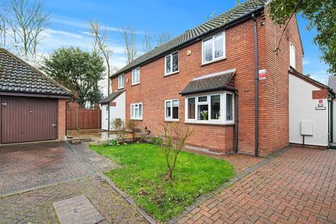 3 bedroom semi-detached house for sale - Osprey Close, Beckton , London, E6