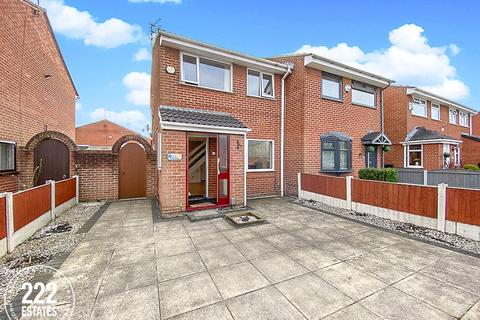 3 bedroom semi-detached house to rent - Bewsey Road, Warrington, WA2