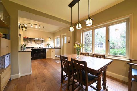 4 bedroom detached house for sale - Abington