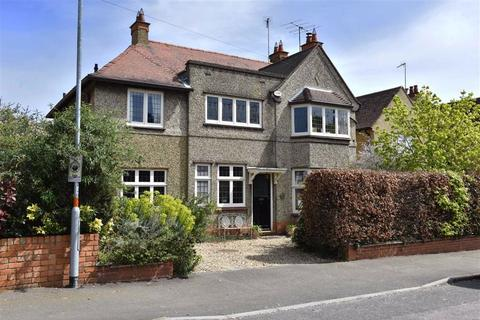 4 bedroom detached house for sale - Abington