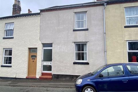 3 bedroom terraced house for sale - Albert Street, Stone