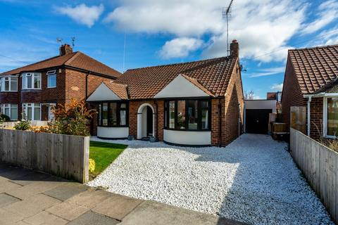 4 bedroom detached house for sale - Tranby Avenue, Osbaldwick, York
