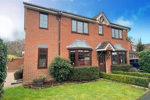 4 bedroom detached house for sale - Cherrybrook Drive, Oakwood, Derby