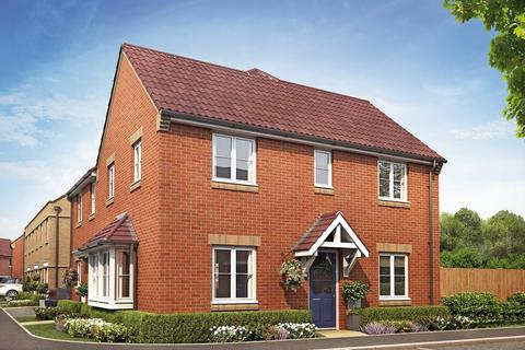 3 bedroom detached house for sale - Harriers Rest, Wittering