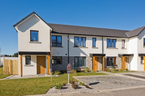 3 bedroom end of terrace house for sale - Plot The Ash 3, Home 58,  Ash 3 at Hazelwood,  7 Pinewood Gardens  AB15