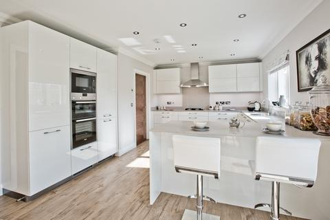 5 bedroom detached house for sale - Plot The Yew, Home 37, Yew at Hazelwood,  19 John Porter Wynd  AB15