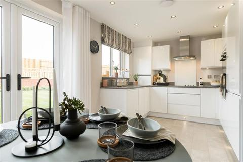 3 bedroom semi-detached house for sale - Plot 191 - The Byford at Mayfield Gardens, Cumberland Way, Monkerton EX1