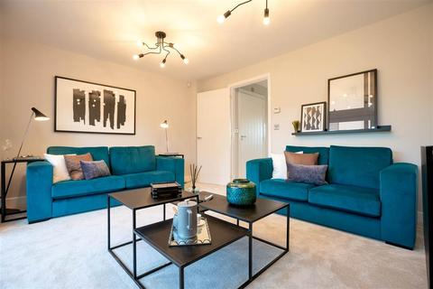 3 bedroom terraced house for sale - The Alton G - Plot 115 at Connect @ Halfway, Oxclose Park Road & Deepwell Mews, Halfway S20