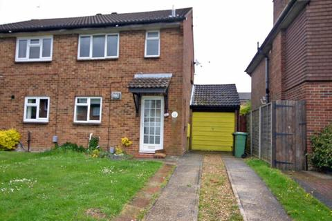 3 bedroom semi-detached house to rent - Icknield Catchment
