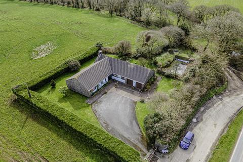 4 bedroom bungalow for sale - Ramshorn, Crundale SA62 4EB