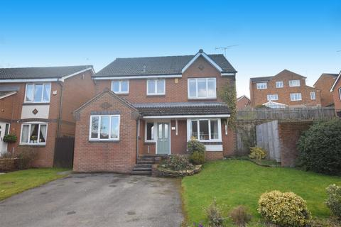 4 bedroom detached house for sale - The Rookery, Deepcar, Sheffield