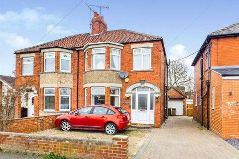 3 bedroom semi-detached house for sale - York Road, Driffield