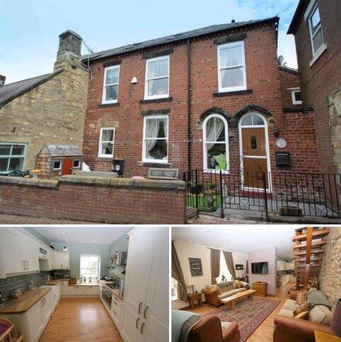 3 bedroom semi-detached house for sale - Bertrams Yard, Earsdon, Tyne And Wear, NE25