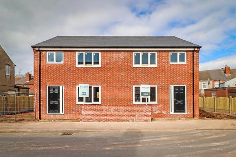 3 bedroom semi-detached house for sale - Victoria Street, Bolsover, Chesterfield