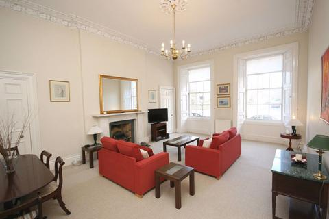 1 bedroom flat to rent - GF Drummond Place, Edinburgh