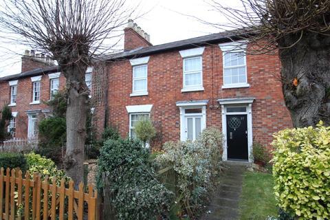 2 bedroom terraced house for sale - High Street, Hanslope, Milton Keynes