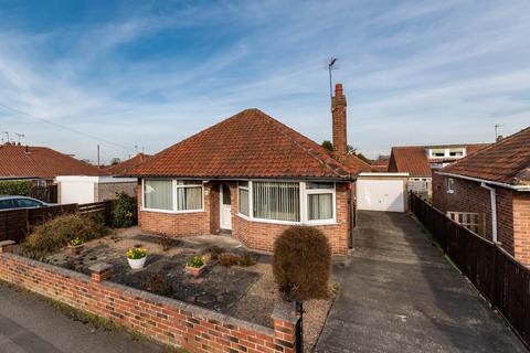 2 bedroom detached bungalow for sale - Thirkleby Way, Osbaldwick, York
