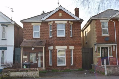 4 bedroom detached house for sale - Bingham Road, Bournemouth, Dorset