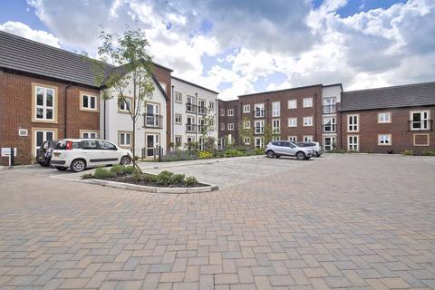 2 bedroom retirement property for sale - 17, Brindley Gardens, Bilbrook, Wolverhampton, WV8