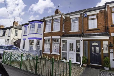 3 bedroom terraced house for sale - Fairfield Road, Fairfax Avenue, Hull, HU5