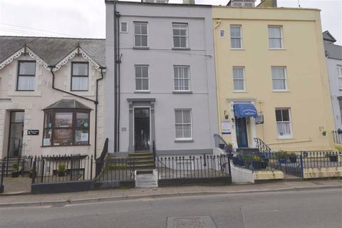 2 bedroom flat for sale - Flat 2, Flint House, Tenby, SA70