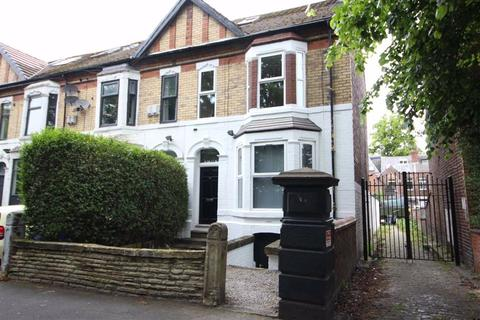 3 bedroom flat to rent - College Road, WhalleyRange
