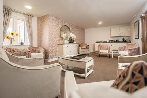 2 bedroom retirement property for sale - Plot Property12 at Andrews Court, Molescroft Road HU17