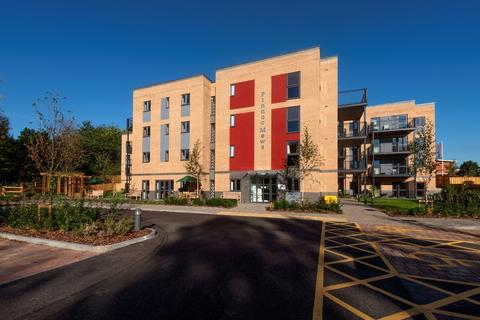1 bedroom retirement property for sale - Property7-ShowFlat, at Pinnoc Mews Bakers Way EX4