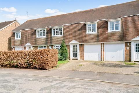 3 bedroom terraced house for sale - Beult Meadow, Smarden, Ashford