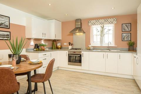 1 bedroom apartment for sale - Plot 2, Avebury at Canalside @ Wichelstowe, Mill Lane, West Leaze SN1