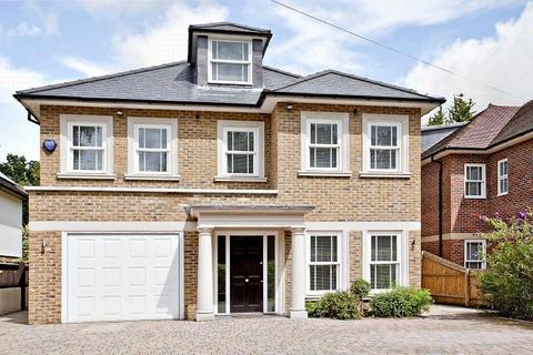6 bedroom detached house for sale - Hillview Road, Claygate, Esher, Surrey, KT10
