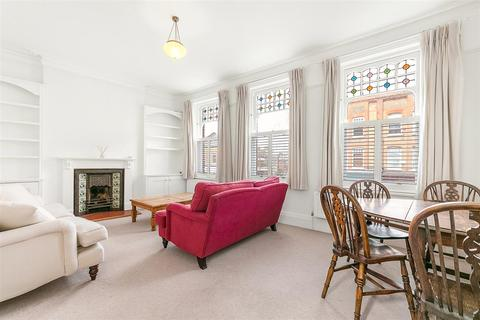 3 bedroom flat to rent - Abbeville Road, SW4