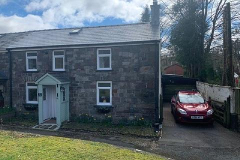 3 bedroom semi-detached house for sale - Lock Cottage, Ystradgynlais, Swansea. SA9 1RS