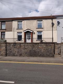 2 bedroom terraced house to rent - Ystrad Road CF41