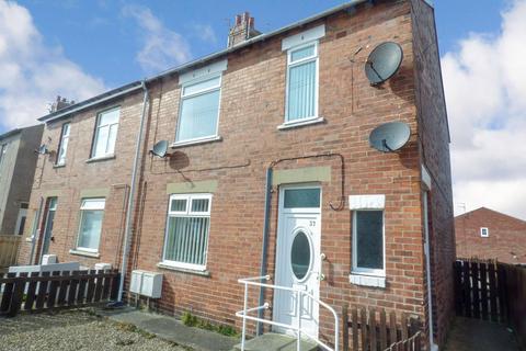 2 bedroom ground floor flat to rent - Rosalind Avenue, Bedlington, Northumberland, NE22 5BA