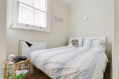 2 bedroom flat for sale - Avon House, Offord Road, Islington, N1