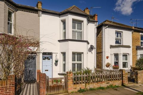2 bedroom end of terrace house for sale - Canbury Park Road, Kingston upon Thames, KT2
