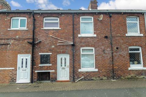 3 bedroom terraced house for sale - Laburnum Terrace, Ashington, Northumberland, NE63 0AL