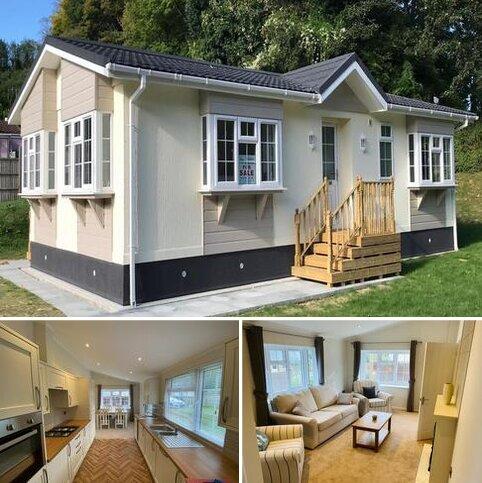 2 bedroom park home for sale - Bostal Road, West Sussex, BN44