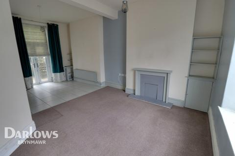 3 bedroom terraced house for sale - Cwm Road, Ebbw Vale
