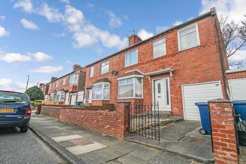 3 bedroom semi-detached house for sale - Hilden Gardens, High Heaton, Newcastle upon Tyne, Tyne and Wear, NE7 7LA