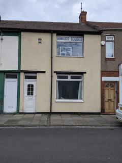 2 bedroom terraced house to rent - Shrewsbury Street, Hartlepool TS25