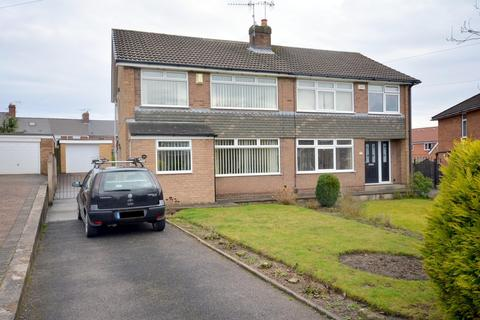 3 bedroom semi-detached house for sale - St. Philips Drive, Hasland, Chesterfield, S41 0RG