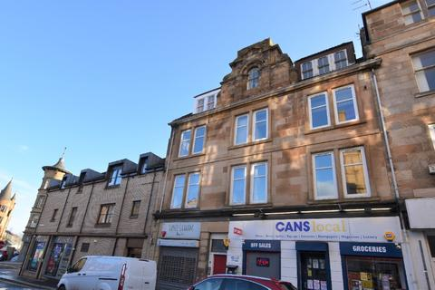 1 bedroom flat to rent - George Street, George Street, Paisley, Glasgow, PA1 2JB