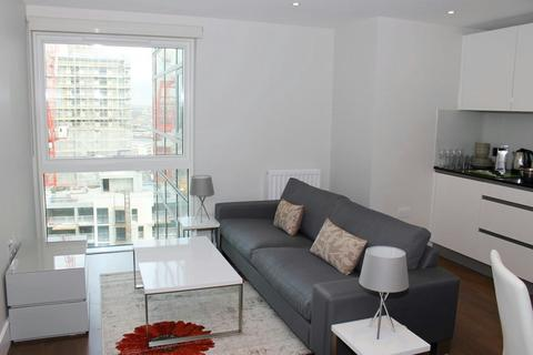 1 bedroom apartment to rent - Crawford Building, One Commercial Street, Aldgate E1
