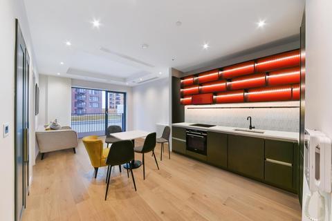 1 bedroom apartment for sale - Echo House, London City Island, London, E14