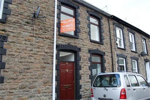 2 bedroom terraced house for sale - Syphon Street, Porth, Rhondda Cynon Taff.